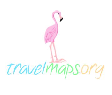TravelMaps.org 🦩